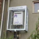 Metercage